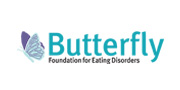 The Butterfly Foundation logo