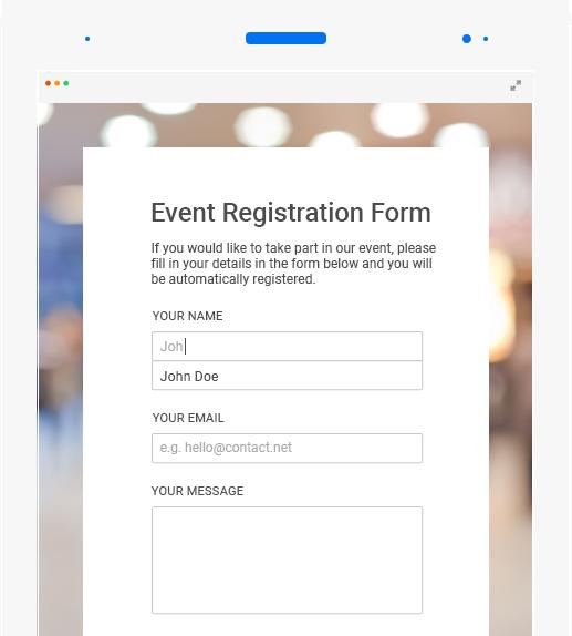 AppExchange integration for Salesforce forms | 123FormBuilder