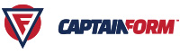 CaptainForm logo