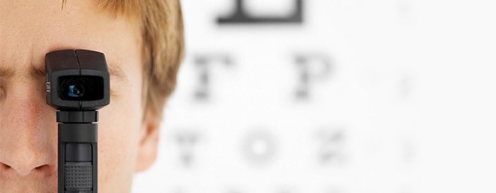 Enterprise forms - use case - optimizing cataract evaluation appointment